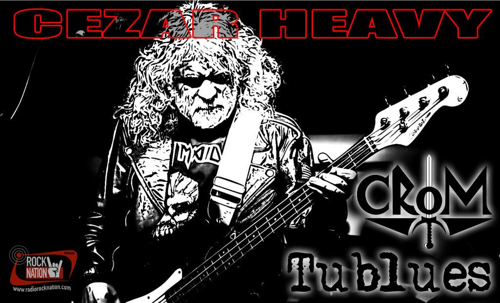 Cezar Heavy