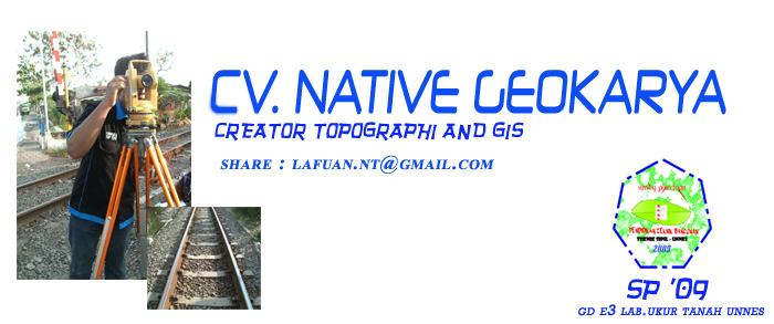 CV.Native Geokarya