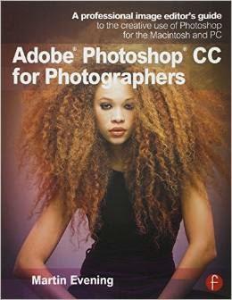 adobe photoshop cc for photographers martin evening pdf