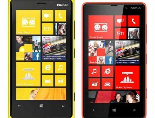 L'aggiornamento internazionale per gli smartphone Nokia Lumia 820 e 920 è disponibile al download e terminerà entro marzo 2013