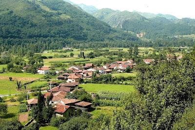 Asturias: el abrazo de la naturaleza