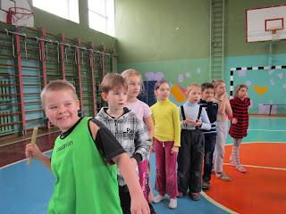 В школу с радостью март 2012