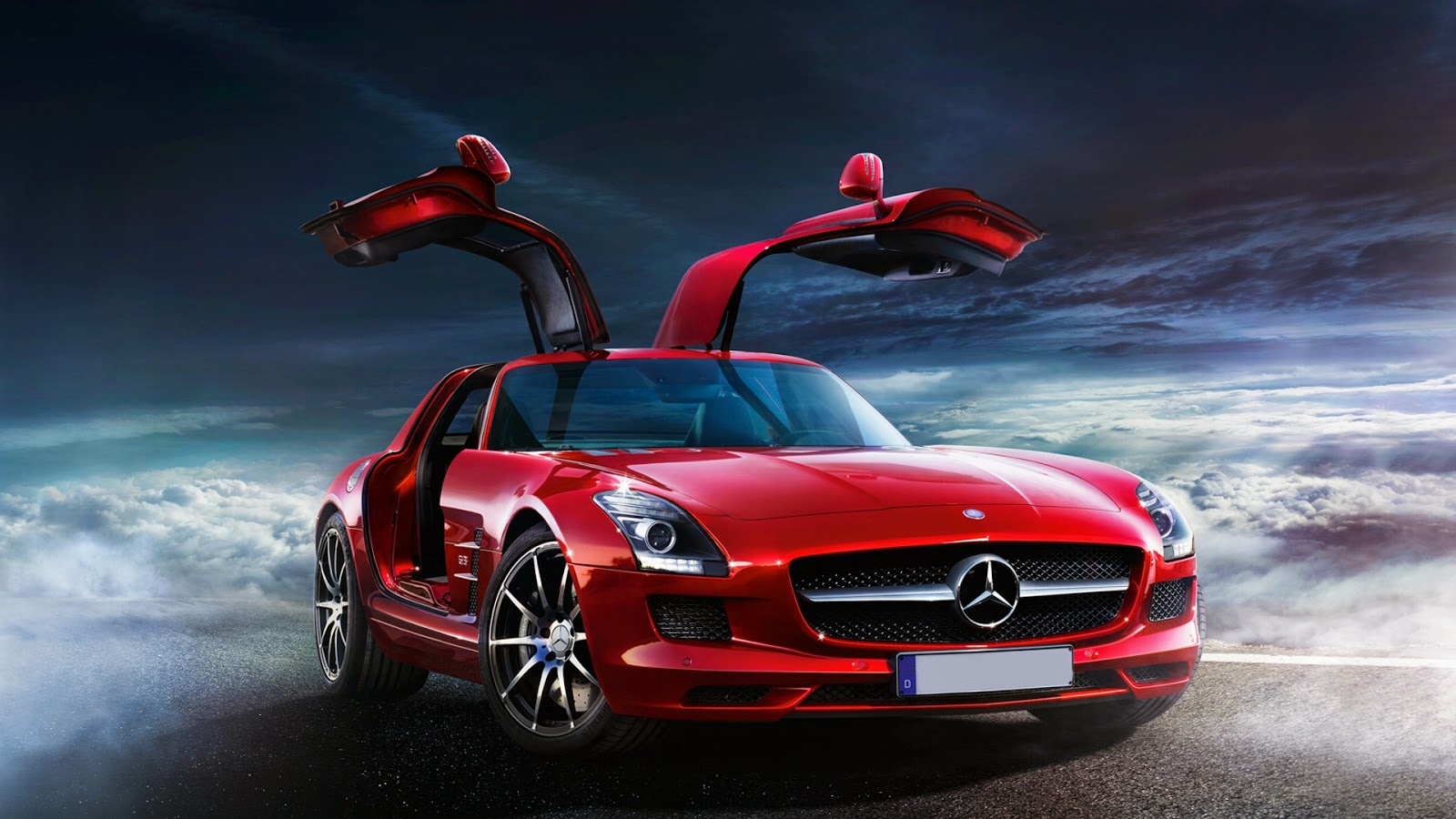 Coolest cars 2014 for New car mercedes benz