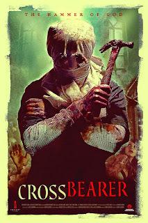 Watch Cross Bearer (2012) movie free online