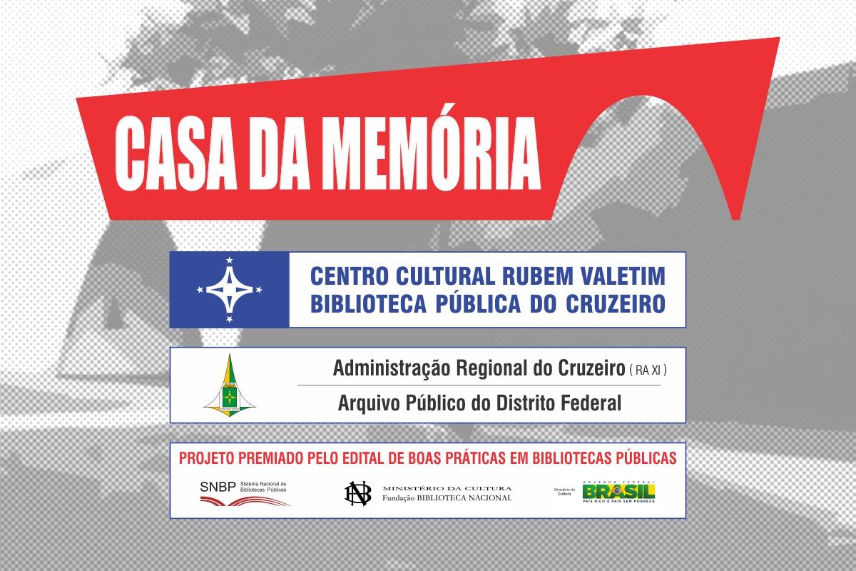Casa da Memória do Cruzeiro