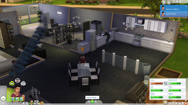 Les Sims 4 Get to Work