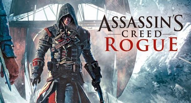 Assassins's Creed Rogue terá nova personagem, veja o trailer