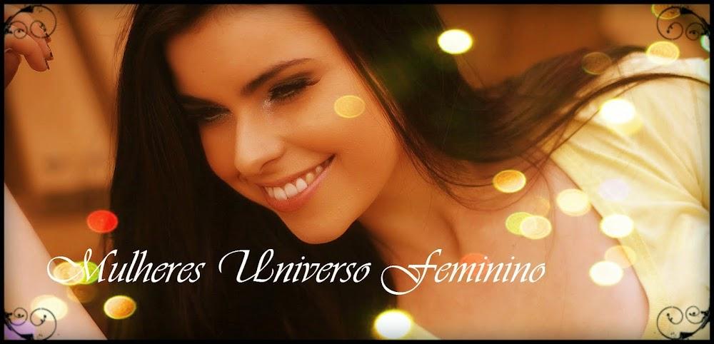 Mulheres Universo Feminino