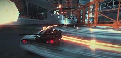 Print PC PS3 Ridge Racer Driftopia Free to Play Jogo de Corrida Grátis