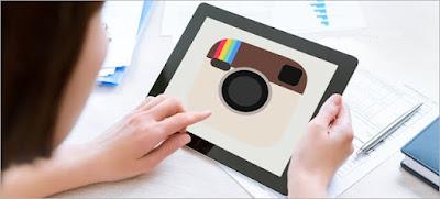 5 Tips Mudah Berjualan Laris Dengan Instagram