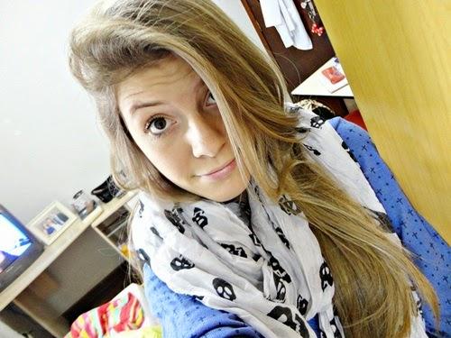Fotos de chicas bonitas