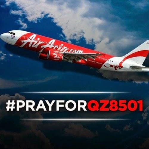 QZ8501 Grafik Penerbangan Akan Disiapkan Dalam 2 Minggu