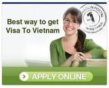 ベトナムビザをオンラインで申請する