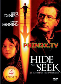 Mật Mã Trốn Tìm - Hide And Seek