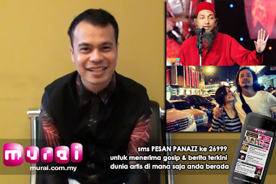 KesSahNya, Tangisan, Zizan, Cinta, Amani, Buka, Mata, Peminat, Artis Malaysia, Hiburan, Malaysia