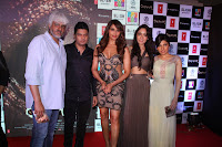 Bipasha Basu at Audio release of 'Creature' at R City Mall