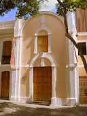 ENTRADA DEL MUSEO SACRO DE CARACAS