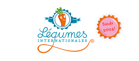 Légumes Internationales / Nieuws