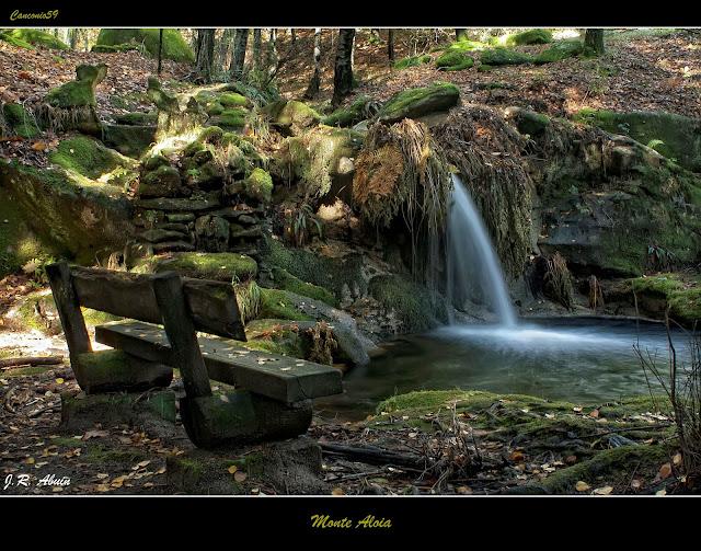 Monte Aloia Nature Park Spain Canconio59 Monte Aloia