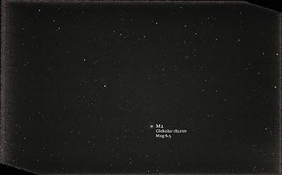 Messier Marathon Observer's Results
