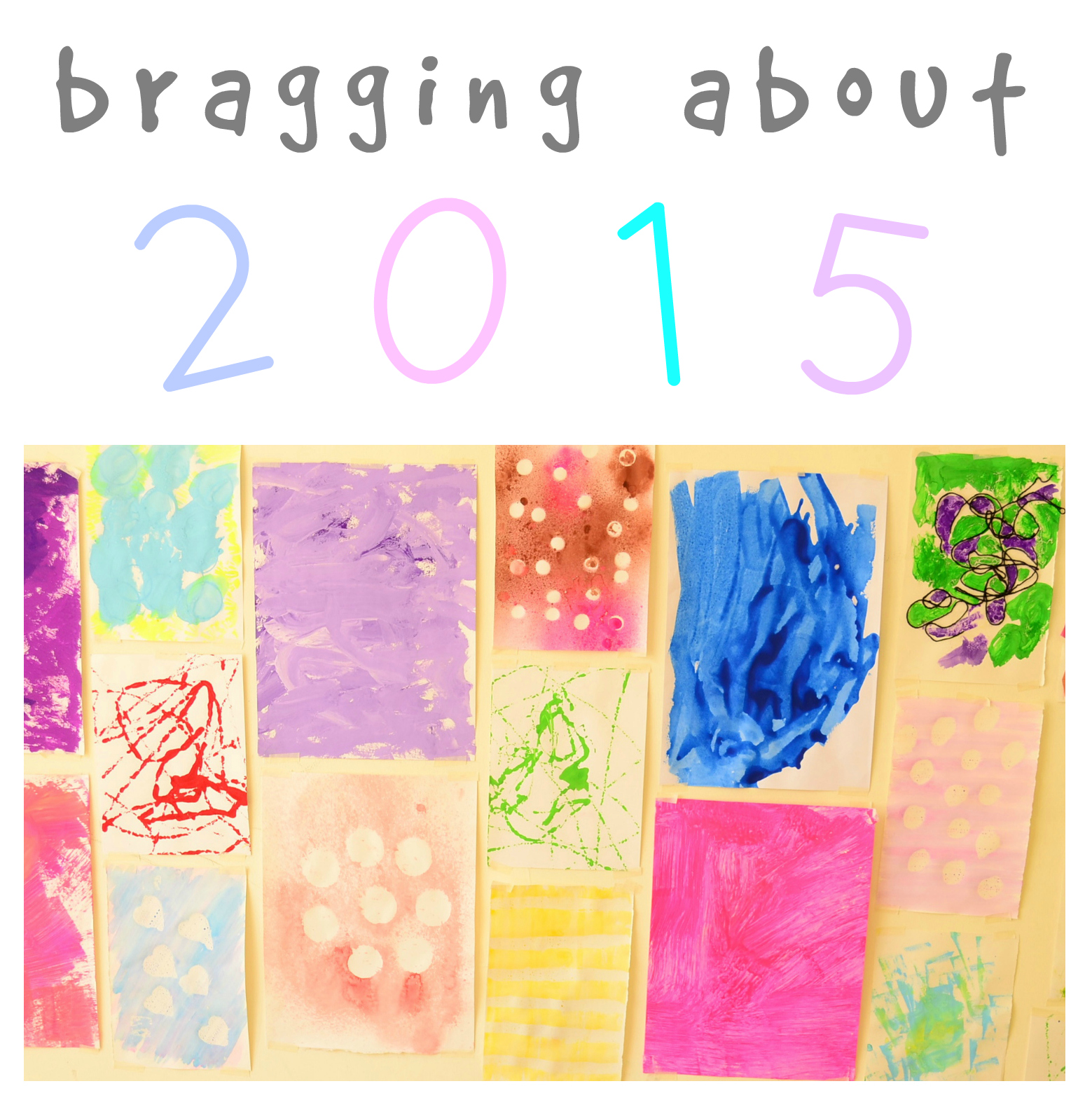 Bragging About 2015: The Practical Mom Top Posts