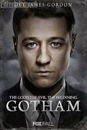 Gotham Primera Temporada (2014) Online