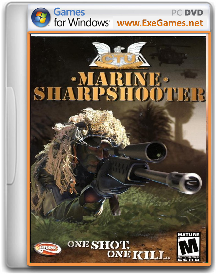 marine sharpshooter 1 free download free pc download games