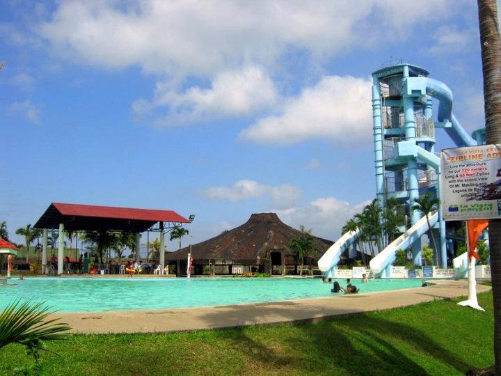Pansol Laguna Resorts