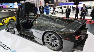 Ferrari SCG 003