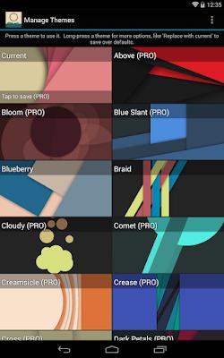Minima Pro v2.4.2 Live Wallpaper APK Android