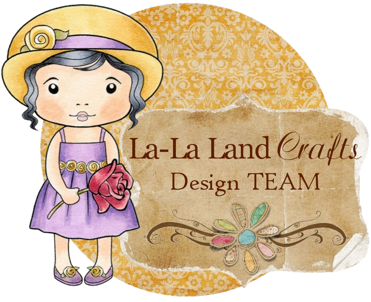 La-La Land Crafts Design Team