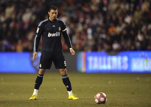 Ronaldo Set To Replace Messi As PES Cover Star