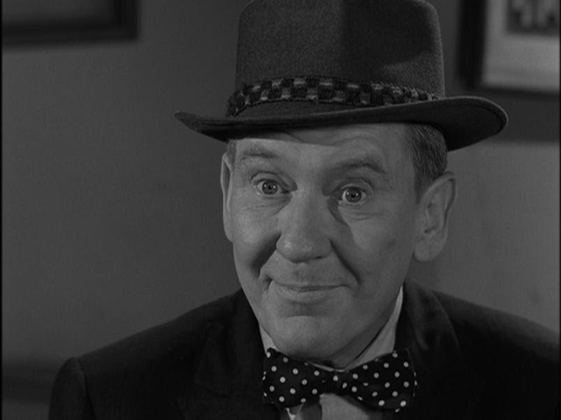 Twilight Zone Printer s Devil