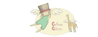 Coline Citron Illustration