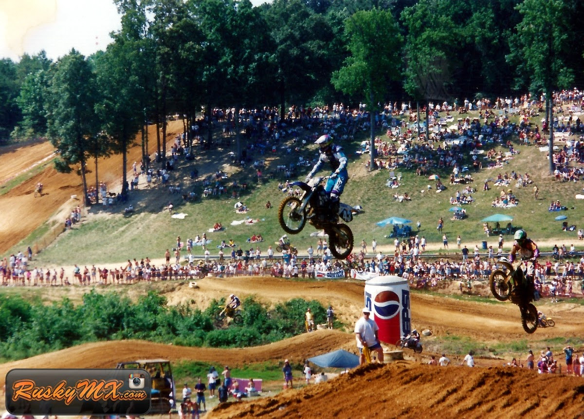 Kevin Windham Budds Creek 1995