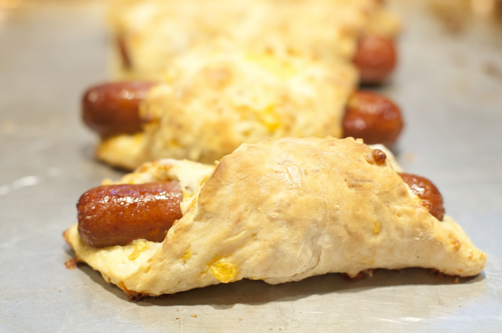This Mommy Cooks: Pigs in a Blanket with Homemade Blankets