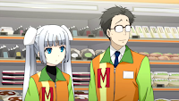 Miss Monochrome S2 Episode 3 Subtitle Indonesia