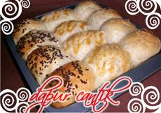 Gambar Masakan Roti Sobek Dapur Cantik