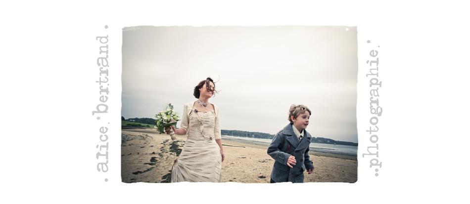 alice bertrand photographe mariage enfants portrait bretagne rennes vannes lorient ille et vilaine - Photographe Mariage Vannes