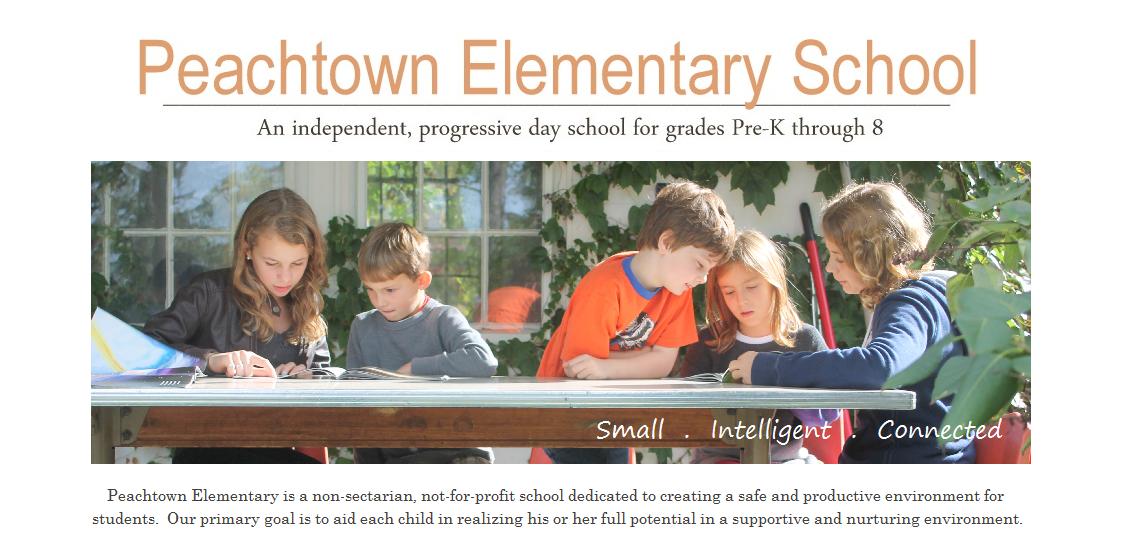 Peachtown Elementary School 315.364.8721