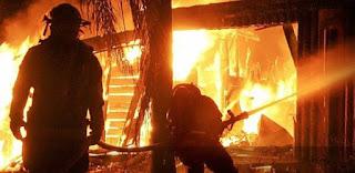 prevenzione degli incendi