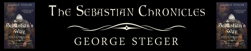 The Sebastian Chronicles