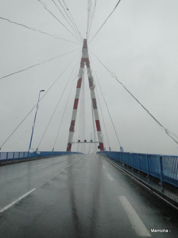 Le pont de Saint-Nazaire Oleron+2013+513