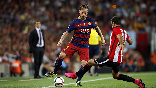 Gerard Pique and Barcelona struggle results in Spanish Super Cup loss
