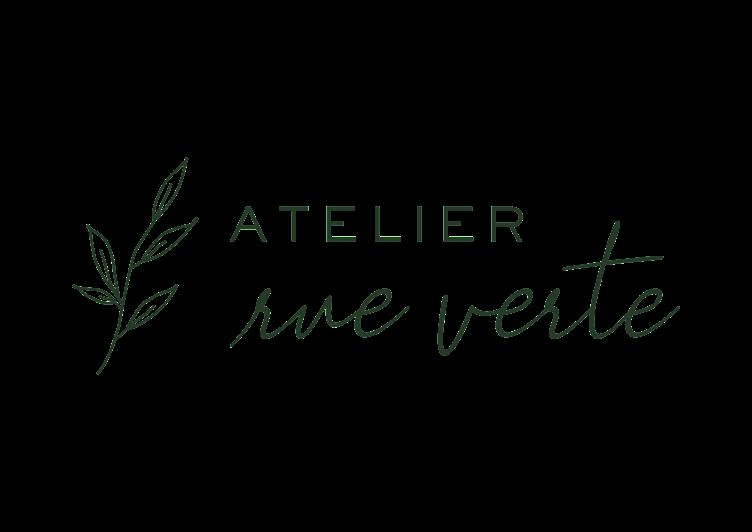 ATELIER RUE VERTE ,  le blog