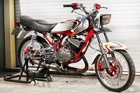 referensi modifikasi motor rx king 1997 8