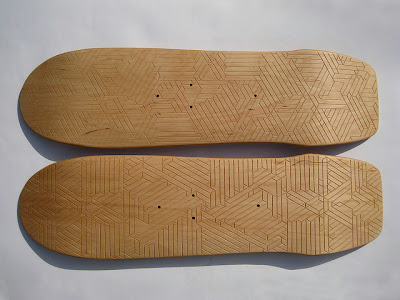 Creative Skateboards and Cool Skateboard Designs (15) 7