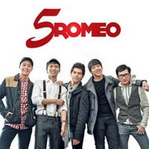 5Romeo - Cinta Sendiri