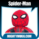 Spider-Man Removeable Mask Marvel Mighty Muggs Exclusives Thumbnail Image 1 - Mightymugg.com