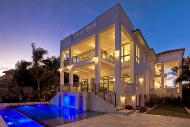LeBron James vende mansión en Miami 6